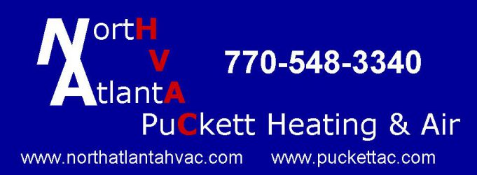 North Atlanta HVAC / Puckett Heating  Air